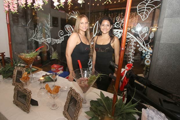Restaurante I Love Sushi ganó el Festival de Ceviche