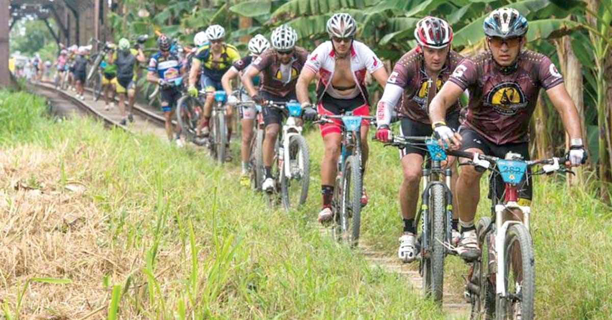 551 ciclistas conquistarán Costa Rica en la ruta más retadora del planeta