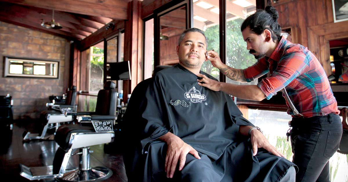 Movember: ¡Aproveche rebajas en chequeo de próstata!