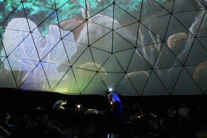Espectáculo Trance Submarino 360° tendrá tres funciones más