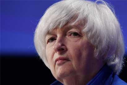Trump ya habría escogido a sustituto de Yellen en la Fed
