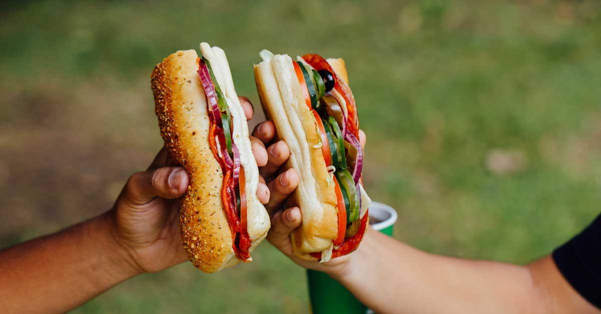 Subway celebrará mañana Día Mundial del Sándwich con promoción 2x1