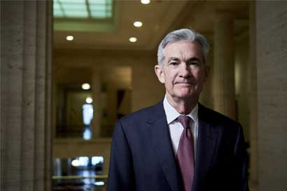 Trump nomina a Jerome Powell para presidir la Fed