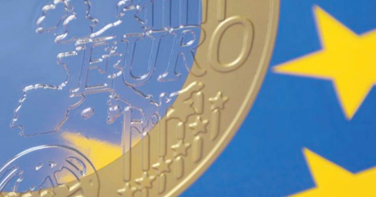 Fuerte expansión fabril de zona euro genera cuellos de botella
