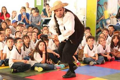 Teatro La Aduana ayudará a afectados por Nate