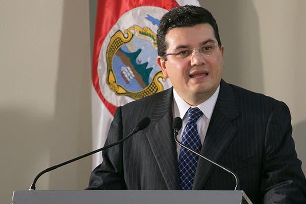 Costa Rica no estará en lista gris financiera
