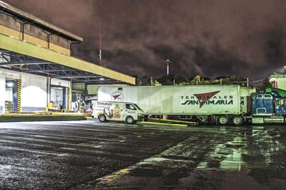 Terminales Santamaría, altos estándares de servicio