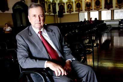 Ottón Solís: La prensa y la Asamblea habíamos ido adelante en la investigación