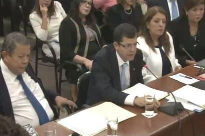 """Magistrados desestimaron en minutos caso contra diputados """"ante falta de objeciones"""""""