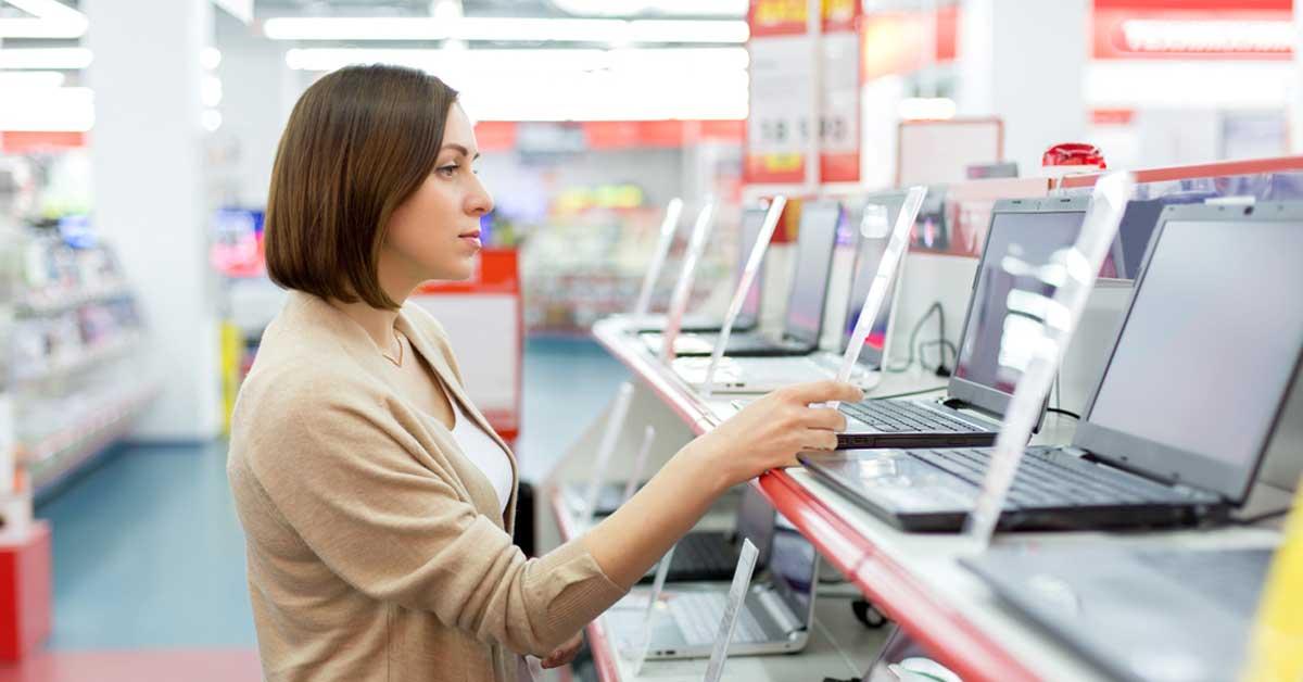Tienda de tecnología tendrá descuentos hasta de 50% durante una semana
