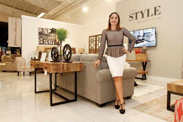 Ashley Furniture Homestore se expande en el país