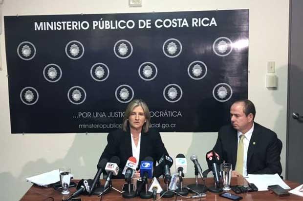 Solicitan 6 meses de prisión preventiva contra imputados por cementazo