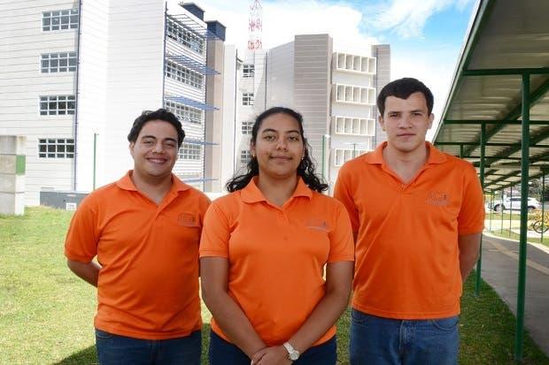 Estudiantes del TEC nos representarán en Olimpiada de Robótica
