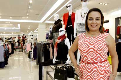 Ekono inauguró tienda en City Mall