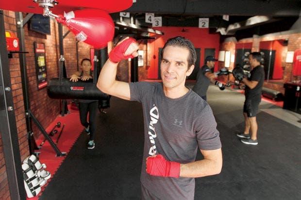 9Round abre centro de kickboxing sin contacto con entrenamientos de 30 minutos