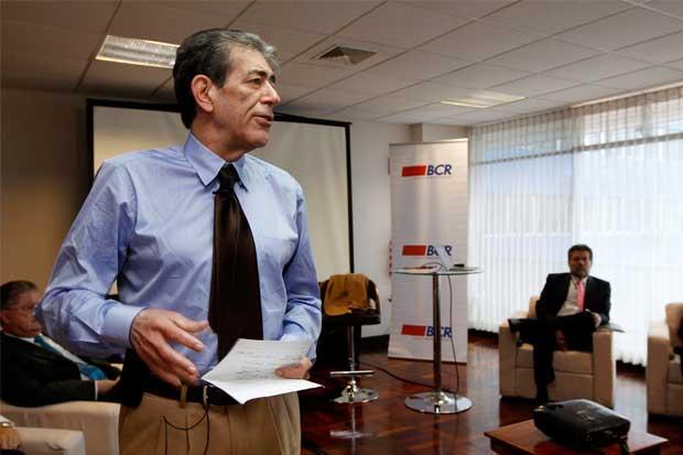 Barrenechea cumplirá prisión preventiva en cárcel para adultos mayores