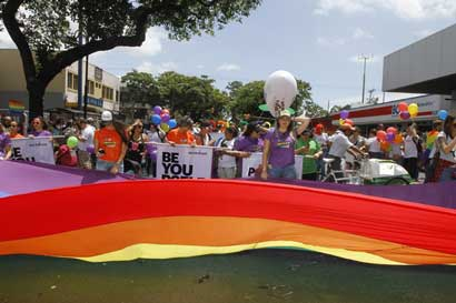 Costa Rica será sede del Congreso de Matrimonio Civil Igualitario de América