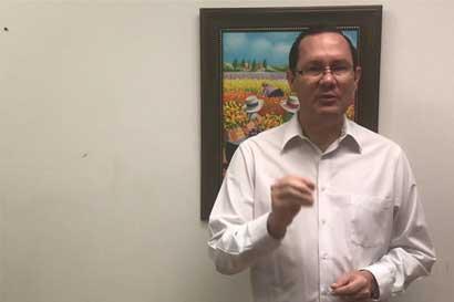 Celso Gamboa defiende su derecho a tener escoltas