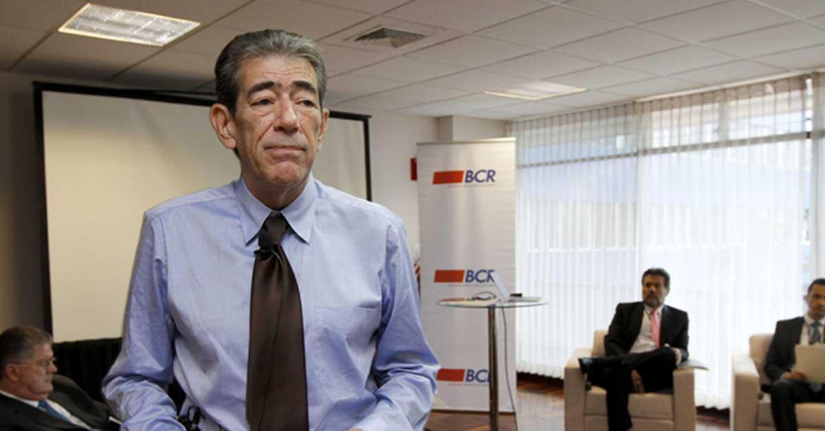 Detenidos por caso de cemento chino apelarán en los próximos días