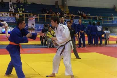 Todo listo para los Juegos Centroamericanos Managua 2017