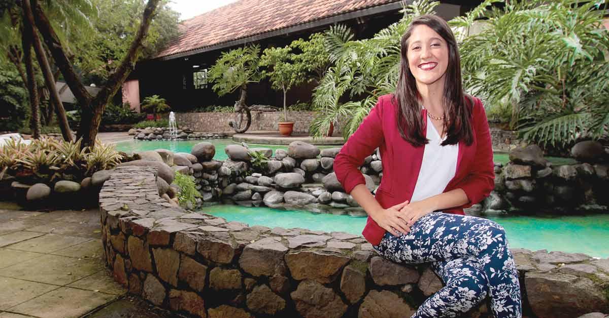 Redactora de LA REPÚBLICA ganó premio de Canatur