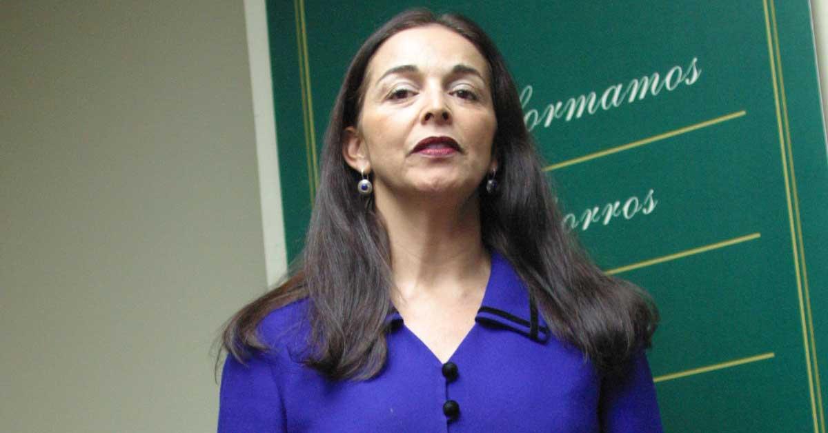 Actual subgerente del Banco Central es nombrada nueva superintendente de Valores