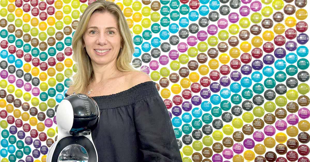 Nescafé Dolce Gusto aumentó su catálogo de máquinas