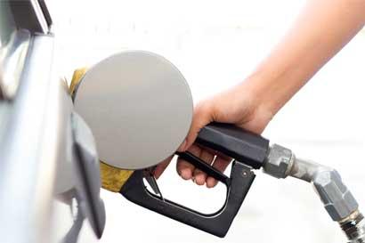 Estaciones de servicio mejoran su nota en volumen de combustibles