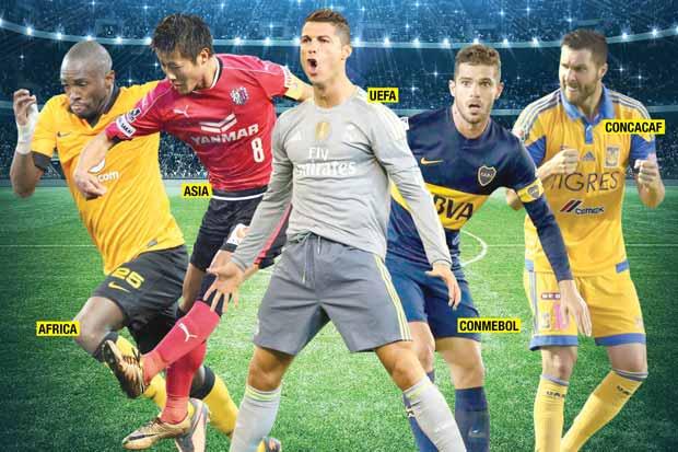 Nuevo Mundial de Clubes cerraría las puertas a equipos ticos