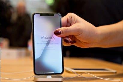 Gollo inicia preventa de iPhone X