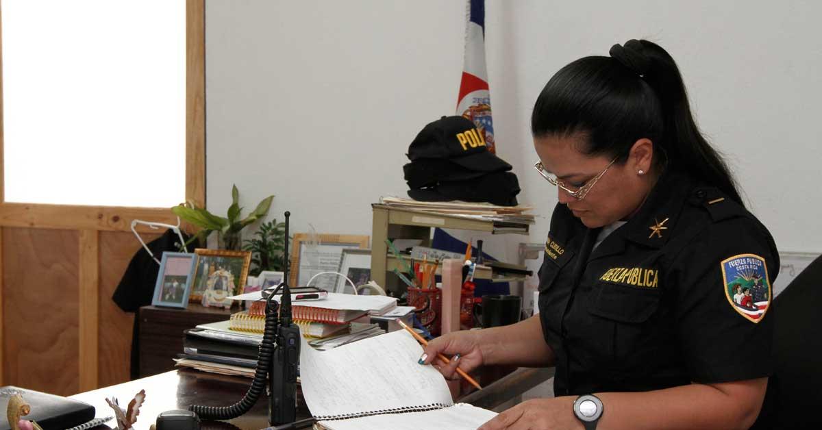 Otto Guevara propone unificar las policías bajo el Ministerio de Seguridad