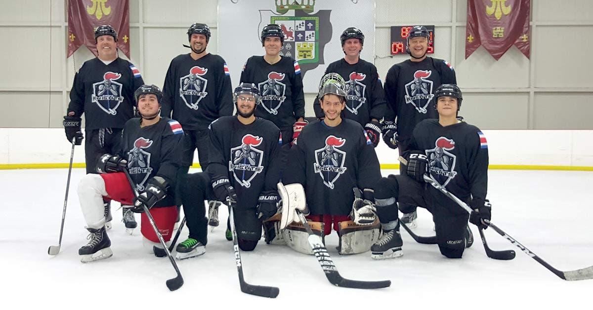 Costa Rica será sede de torneo internacional de hockey sobre hielo