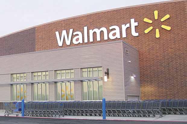 Walmart Pay amenaza con superar a Apple en pagos móviles en EE.UU.