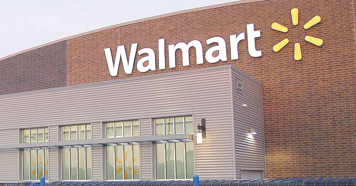 Walmart Pay amenaza con superar a Apple en pagos móviles en EE.UU.
