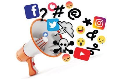 Redes sociales atizan la campaña política más sucia de la historia
