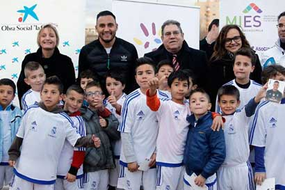 Real Madrid abrirá segunda escuela sociodeportiva en Costa Rica