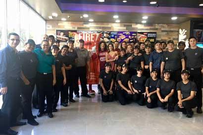 Taco Bell abre sus puertas en Liberia y anuncia otra apertura en Guanacaste