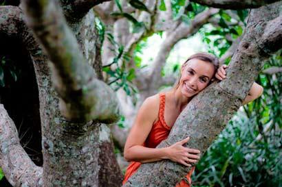 Terapia forestal, una práctica que lo conecta con la naturaleza