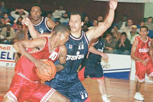 Liceo de Costa Rica dejó de ser la cuna del baloncesto nacional