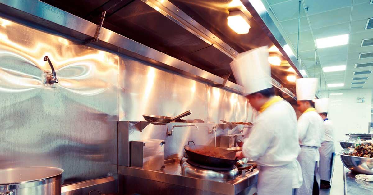 JW Marriott ofrecerá productos 100% locales en su menú
