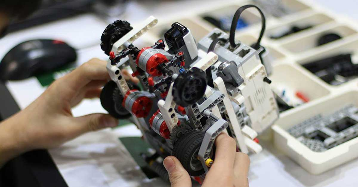 Olimpiada Mundial de Robótica tendrá talleres