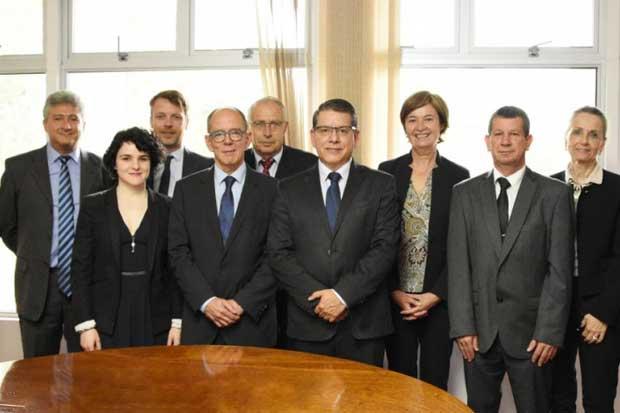 Consejo Francés de Evaluación da al TEC acreditación única en Latinoamérica