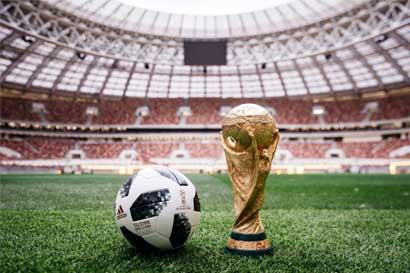 Un clásico se reinventa para el balón de Rusia 2018