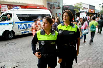Diputados dictaminan proyecto para fortalecer policía municipal