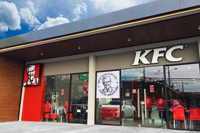 KFC abrió en Guadalupe su local 39 tras inversión de $500 mil