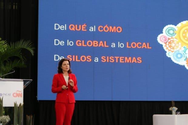 Solo el 13% de las mujeres de Latinoamérica tiene estudios superiores