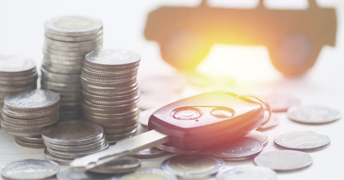 Marchamo, ¿tasa cero, financiado o al contado?
