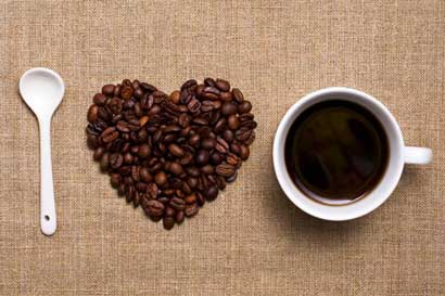 Especialista dará charla sobre beneficios del café