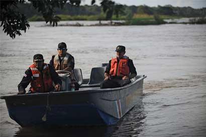 Proyecto de ley permitirá donar embarcaciones incautadas del crimen organizado