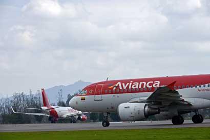 Pilotos de Avianca cesan huelga después de casi dos meses